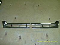 VW T6 Carmos Накладки на решетку (нерж) 2шт