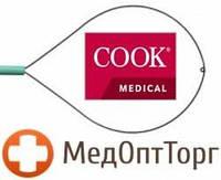 Удалитель стентов Cook Medical NSnare