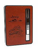 Портсигар с выбросом сигарет и зажигалкой (10х7х2 см)