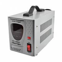 Стабилизатор напряжения Протон СН-1500С