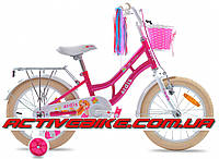 "Велосипед детский Ardis MARMAID 16""., фото 1"