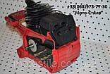 Двигатель в сборе d-43мм бензопил GoodLuck 4500/5200, фото 4