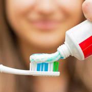 Зубні пасти, гелі, порошки