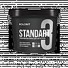 Матовая интерьерная краска Kolorit Standart 3 прозрачная 9 л
