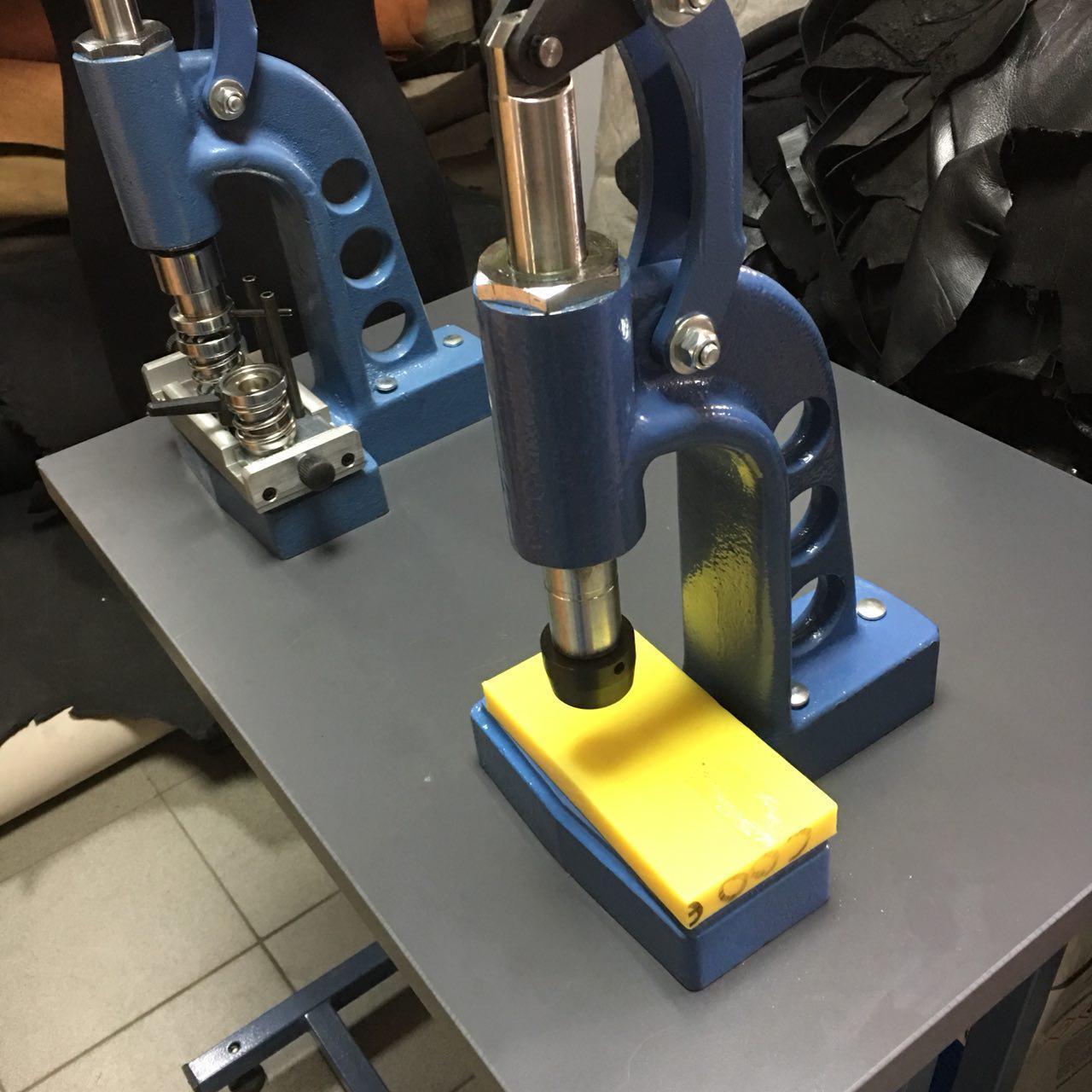 Пресс Универсальный набор DKP 4125 PRESMAK Set