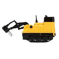Детский индукционный автомобиль, индукционная машинка Induction Truck