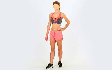 Топ для фитнеса и йоги CO-0228-1, фото 2