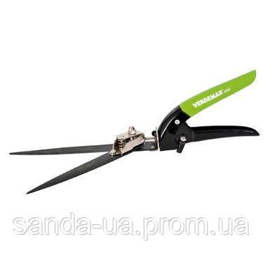 Ножницы для растений,газона, 3 положения резки Verdemax,4226