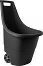 Тачка Keter Easy Go Breeze 50 кг, черная,17199467900