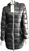 Куртка женская зимняя, цвет черный