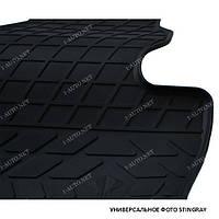 Резиновые автомобильные коврики для BMW 5 F11 2010>