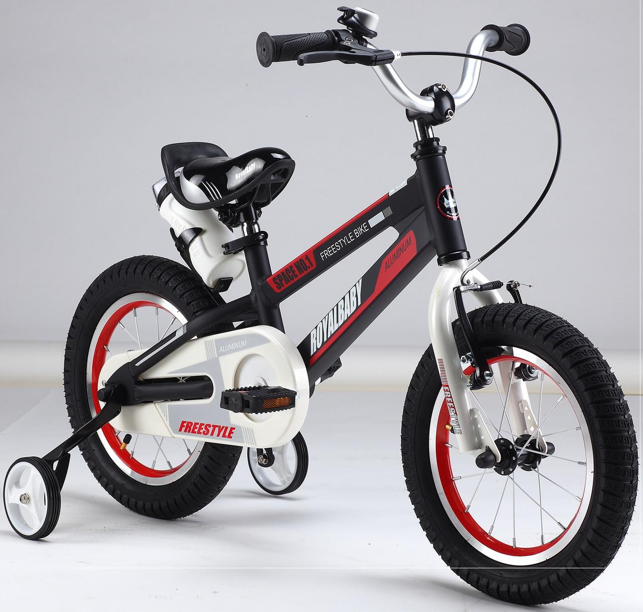 "Велосипед детский ROYAL BABY SPACE №1 AL 16""."