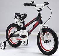 "Велосипед детский ROYAL BABY SPACE №1 AL 16""., фото 1"