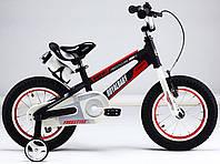 "Велосипед детский ROYAL BABY SPACE №1 AL 18""."