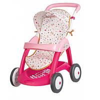 Коляска прогулочная для кукол Baby Nurse Smoby 251023