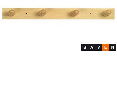 Вешалка Harvia для сауны и бани , фото 2