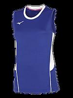 Волейбольная футболка Mizuno Authentic High-Kyu NS Shirt (W) V2EA7201-22