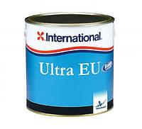 Яхтенная Необрастающая Краска Ultra EU 2,5 л.