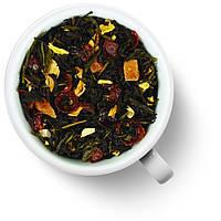 Чай Gutenberg с добавками зеленый с черным Волшебный Луна