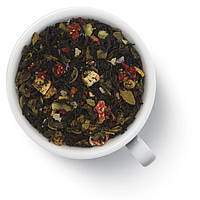Чай Gutenberg зелений з чорним с добавками Царський Екстра