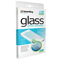 Защитное стекло 9H ColorWay Motorola MOTO G (XT1550)