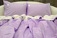 Набор постельного белья, семейный 215х145х2, сатин