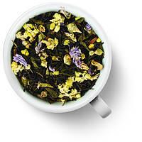 Чай Gutenberg с добавками зеленый с черным Князь Багратион