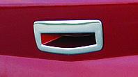 RENAULT MEGANE II Накладка на ручку двери багажника