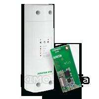 Auraton TX-1 RTH - комплект радиомодуля TX1 и приемника RTH