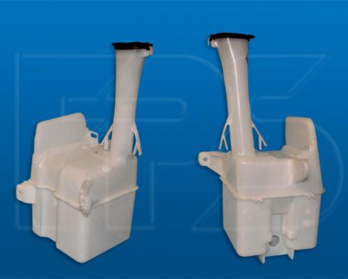 Бачок омывателя BYD F3 без насоса с крышкой (FPS)