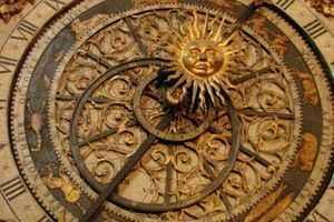 Брелоки со знаками зодиака