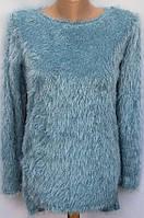 Женские свитера оптом  08103348 1023-1
