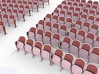 Крісла для Палацу спорта.  Ціна від 530 грн/од