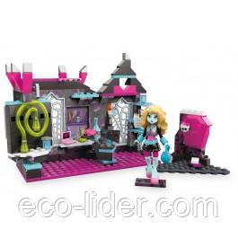 """Конструктор """"Урок укусологии"""" Monster High Mega Bloks, 6+"""