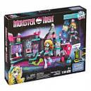 """Конструктор """"Урок укусологии"""" Monster High Mega Bloks, 6+, фото 4"""