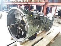 Автоматическая коробка передач MAN TGX 12AS2131TD, фото 1
