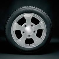 """Диск колеса ВАЗ 2121, ВАЗ 21213, 21214 Нива 16"""" (литой) АвтоВАЗ"""