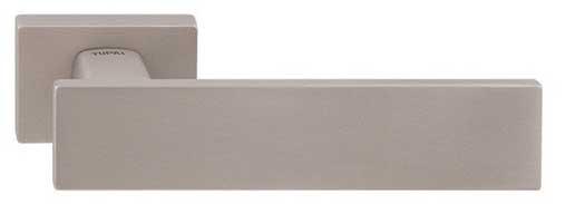 Дверная ручка TUPAI LINHA Q 2 2730RE мат.никель