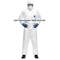 Защитный рабочий комбинезон Tyvek® Classic Xpert CHF5