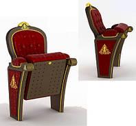 Театральні крісла.Ціна від 530 грн/шт.