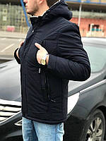 Мужская зимняя ПАРКА