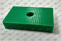 Чистик прикатывающего колеса Monosem 7274 аналог