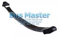 Рессора передняя Спринтер Мерседес + ЛТ 46 (Sprinter 408-416 LT46) пластиковая  оригинал