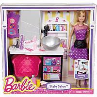 Набор с куклой Barbie Mattel Малибу Malibu Ave ShopCLG06