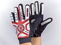 Перчатки вратарские юниорские Chelsea (6,7)