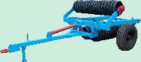 Каток зубчато-кольчатый гидрофицированный КЗК-6П