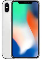 Мобильный телефон iPhone X 256GB Silver
