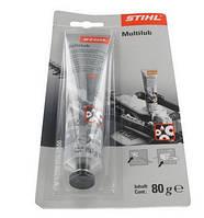 Смазка Stihl Multilub для редукторов мотоножниц и электропил
