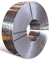 Лента стальная высокоуглеродистая х/к ст. 50 1,0х(9-200)(Аналог стали 65Г)