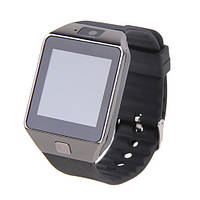 Часы телефон детские c СИМ картой и сенсорным экраном UWatch DZ09